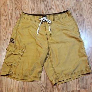 Sz 34 Billabong Board Shorts